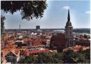 panoramica de bratislava