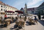 plaza de bratislava