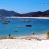 Las Rias Baixas, costa gallega
