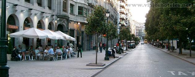 Hotel Pazo Los Escudos y spa Vigo