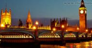 Parques de Londres y jardines