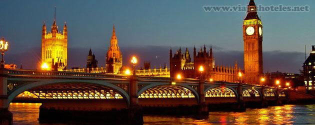 Que comer en Londres