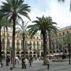 Mapa de Barcelona plano callejero