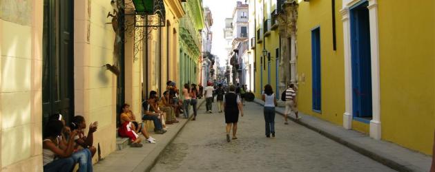 Que ver en La Habana capital de Cuba