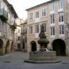 Hoteles en Lugo ciudad