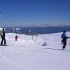 Leitariegos estacion de esqui