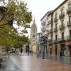 Hotel Gran Regente en Oviedo