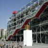 Que ver en el Pompidou de Paris