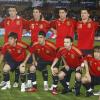 Pre Selección España Mundial 2010
