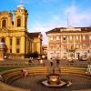 Viaje a Timisoara en Rumanía
