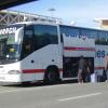 Viajar en Autobus por Europa barato