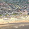 Zandvoort ir a la playa en Holanda