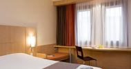 Hotel ibis en Bruselas centro Ste Catherine