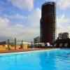 Barcelona Mar Hotel en Barcelona