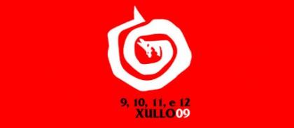 Festival Ortigueira 2009