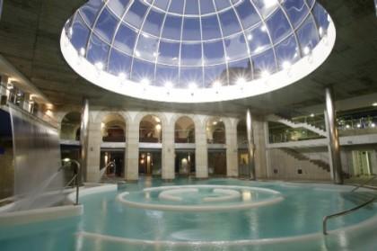 Palacio de Agua Mondariz