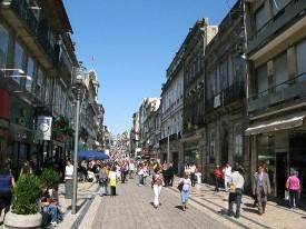 calle santa catarina
