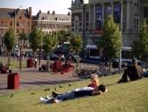parque de amsterdam