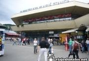 estacion de tren bratislava