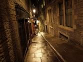edimburgo calles