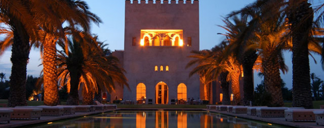 Documental de Marrakech