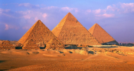 Video documental: Las 7 maravillas de la Antigüedad