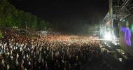 Vigo Conciertos de Verano 2010