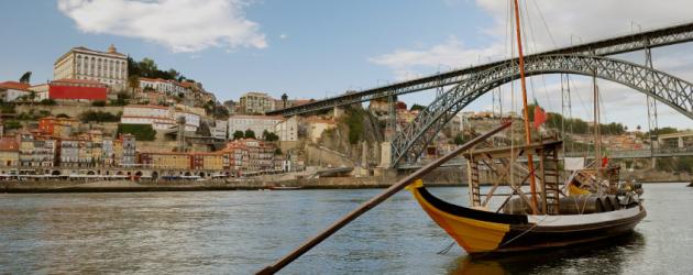 Turismo en Oporto, que visitar