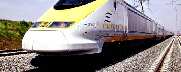 Horarios de trenes en Europa